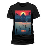 Camiseta King Kong 259325