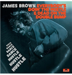 Vinilo James Brown - Gettin' Down To It (Lp Gatefold Edition)