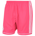 Pantalón corto Real Madrid 2014-2015 Third (Negro)