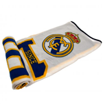 Bufanda Real Madrid