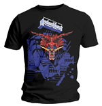 Camiseta Judas Priest 259451