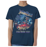 Camiseta Judas Priest 259452