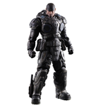 Gear of War Play Arts Kai Figura Marcus Fenix 27 cm