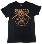 Camiseta Sons of Anarchy 259650
