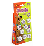 Scooby Doo Juego de dados Rory's Story Cubes Storyworlds