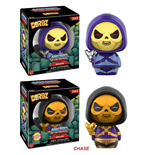 Masters of the Universe Vinyl Sugar Dorbz Vinyl Figuren Skeletor 8 cm Surtido (6)