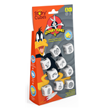 Looney Tunes Juego de dados Rory's Story Cubes Storyworlds