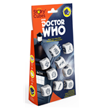 Doctor Who Juego de dados Rory's Story Cubes Storyworlds