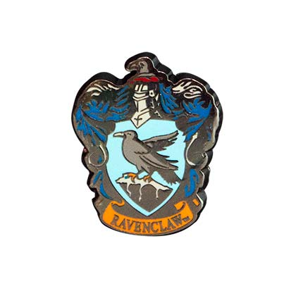Pin Harry Potter Ravenclaw