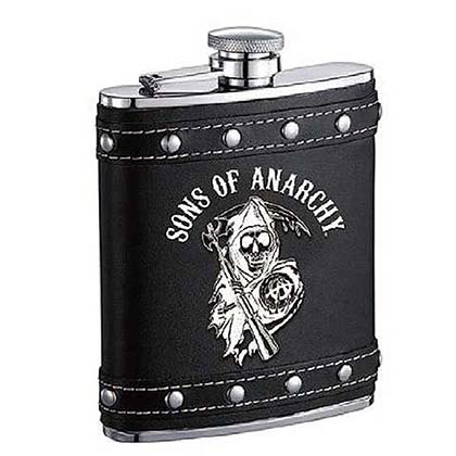 Caja/Contenedor Sons of Anarchy