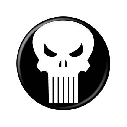 Chapita The punisher