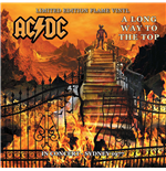 Vinilo Ac/Dc - A Long Way To The Top - In Concert - Sydney 1977