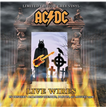 Vinilo Ac/Dc - Live Wires - In Concert - Boston 1978