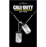 Plaquita Call Of Duty 259865