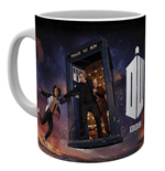 Taza Doctor Who 259875