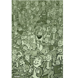 Póster Fallout 259882