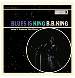 Vinilo B.B. King - Blues Is King