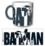 Taza Batman - Miller Moon