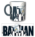 Taza Batman - Miller Twilight