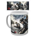 Taza Gears of War 259926