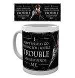 Taza Harry Potter 259938