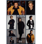 Póster One Direction 259964