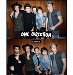 Póster One Direction 259965