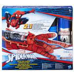 Juguete Spiderman 260012