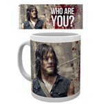 Taza The Walking Dead 260029