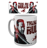 Taza The Walking Dead 260031