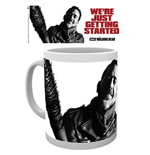 Taza The Walking Dead 260033
