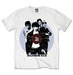 Camiseta The Who 260042