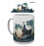 Taza World of Warships 260057