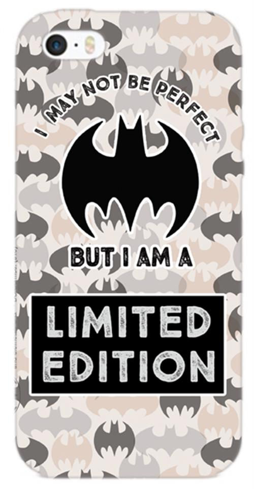 Funda iPhone Batman 260227