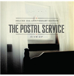 Vinilo Postal Service (The) - Give Up (3 Lp)