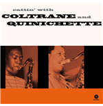 Vinilo John Coltrane / Paul Quinichette - Cattin' With