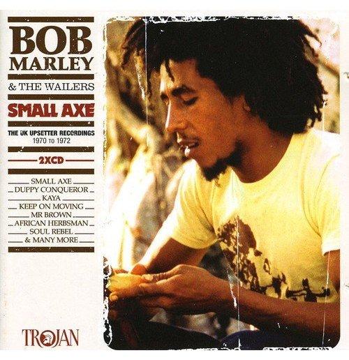 Vinilo bob marley small axe por tan s lo 13 99 en - Vinilo bob marley ...