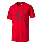 Camiseta Ferrari Puma Big Shield