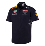 Camisa Red Bull Racing 2017 Puma Team
