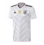 Camiseta Alemania Fútbol 2017-2018 Home