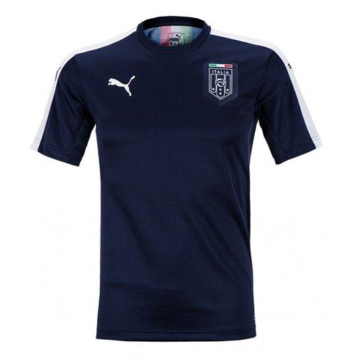 Camiseta Italia Fútbol 2017-2018 Original  Compra Online en Oferta bde0f512f1f3e