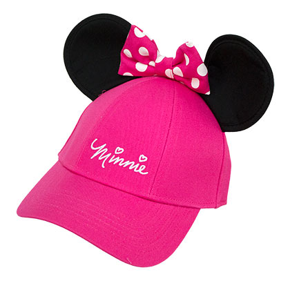Gorra Minnie