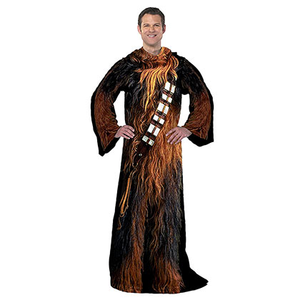 Batamanta Star Wars Chewbacca