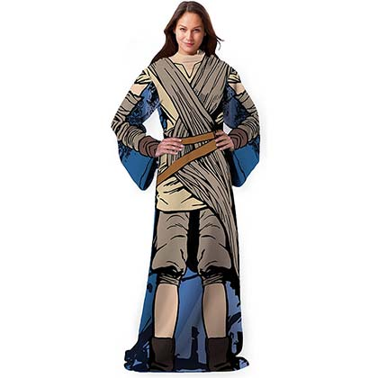 Batamanta Star Wars Jakku Rey