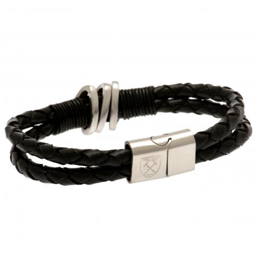 Pulsera West Ham United 260712