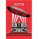 Póster Led Zeppelin 260717