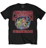 Camiseta Guns N' Roses - Illusion Monsters