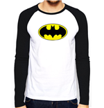 Camiseta manga larga Batman 260772