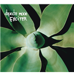 Vinilo Depeche Mode - Exciter (2 Lp)