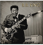 Vinilo B.B. King - Three Classic Albums (White Vinyl) (3 Lp)
